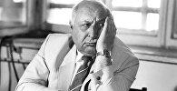 Xalq artisti Məlik Dadaşov