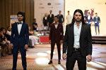 Финал конкурса красоты Мисс и Мистер Кавказ – Азербайджан