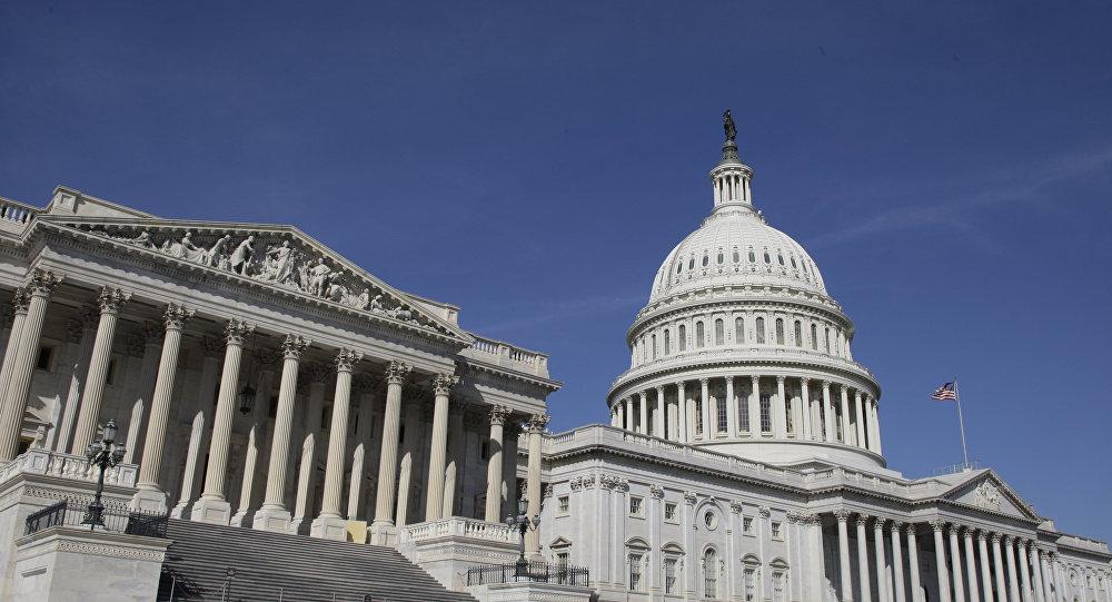 Съезд США желает перекрыть проект «Северный поток— 2»