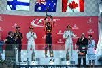 Formula 1 qalibləri