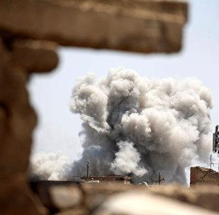 İraq, Mosul