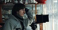 Первый азербайджанский фильм про инопланетян