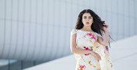 Вторая вице-мисс конкурса Мисс Украина-2015 Фарида Ибрагимова