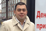 Rəşad Qafarov