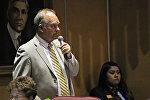 Сенатор от штата Аризона Дон Шутер, фото из архива