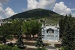 Города России. Пятигорск, фото из архива