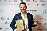 Заместитель главного редактора - директор объединенной дирекции мультимедийных центров информационного агентства и радио Sputnik Андрей Благодыренко