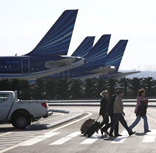 Heydər Əliyev hava limanı