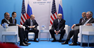 Tramp və Putin