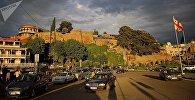 Тбилиси, фото из архива