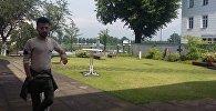 Orxan Bahadırsoy Almaniyada keçirilən Next Stage Europe 3 festivalına qatılıb