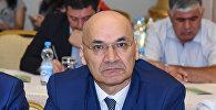 Президент Азербайджанского интернет-форума Осман Гюндюз