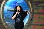 Певица Лолита Милявская
