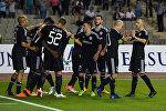 Qarabağ FK, arxiv şəkli