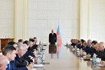Заседание Кабинета Министров АР, посвященное итогам социально-экономического развития в первой половине 2017 года