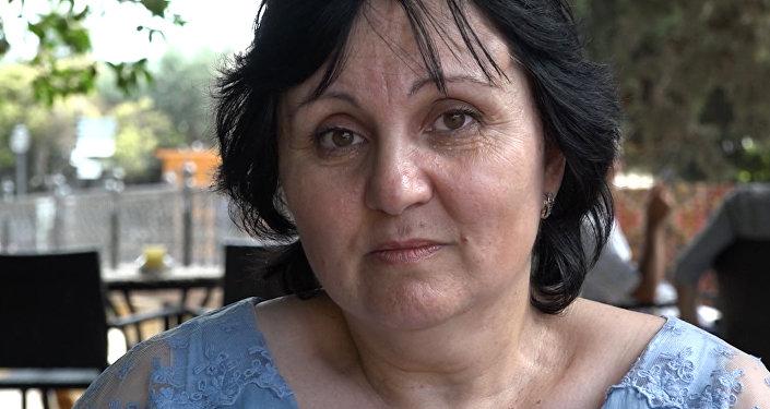 Спустя 30 лет армянка в Баку: теперь в Карабах меня не пустят