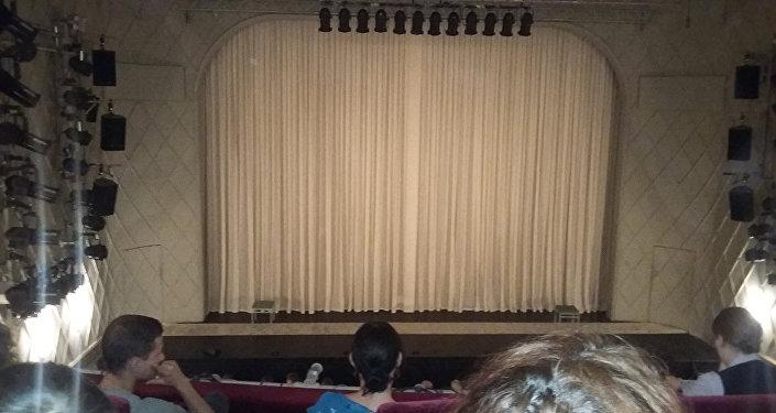 Театр имени Максима Горького