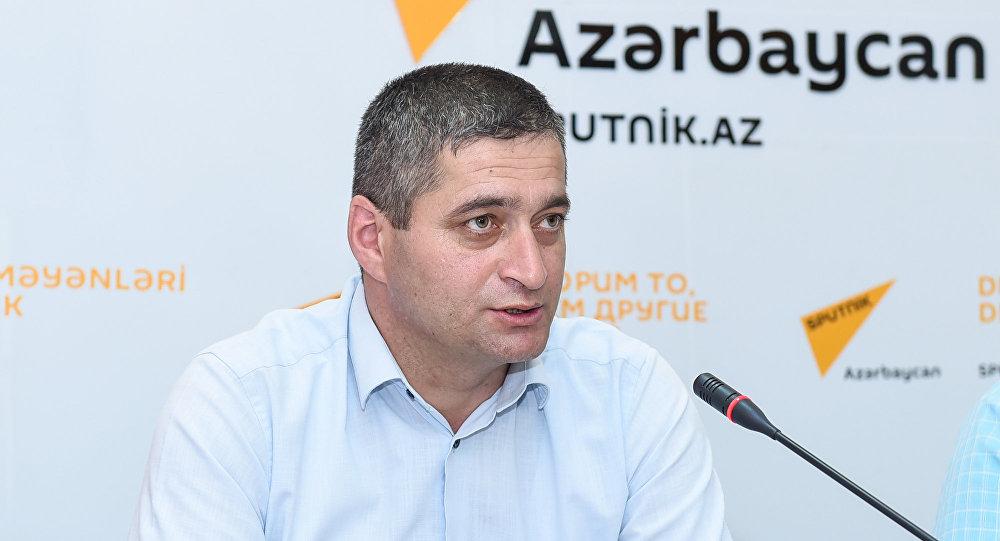 Elşən Qafarov