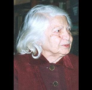 Sara Aşurbəyli