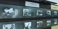 Выставка в РИКЦ, посвященная 75-летию Сталинградской битвы
