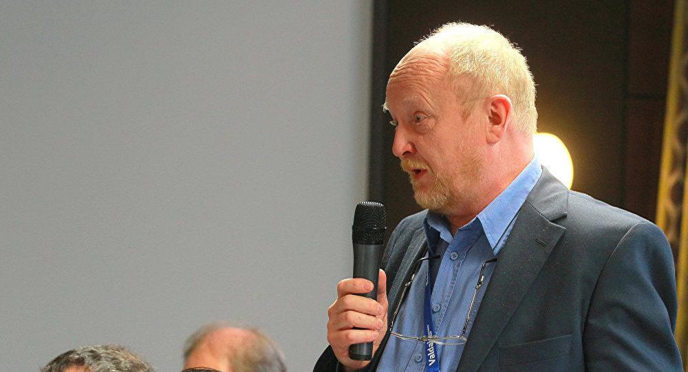 Член научного совета Московского центра Карнеги Алексей Малашенко