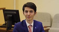Консультант ПИР-Центра, иранист Адлан Маргоев