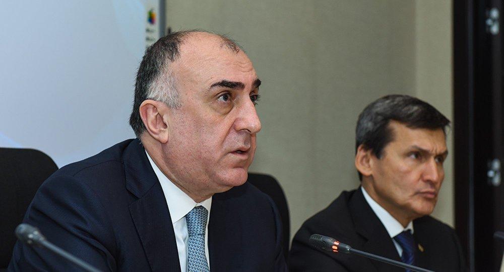 Руководитель МИД Азербайджана: Армения избегает субстантивных переговоров поКарабаху