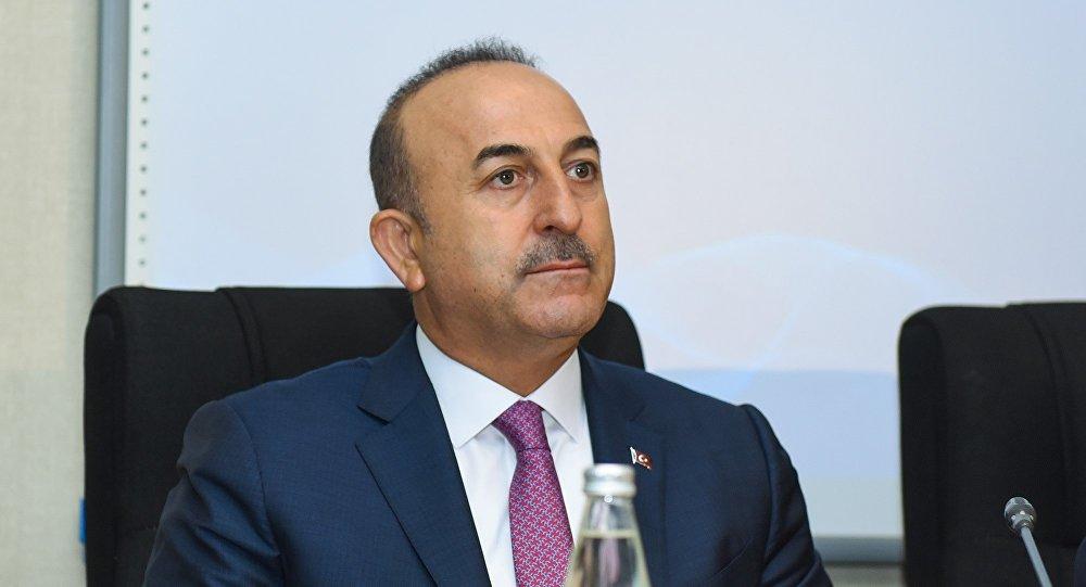Чавушоглу: Анкара поддержит любую приемлемую для Баку формулу карабахского урегулирования