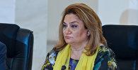 Ailə, Qadın və Uşaq problemləri üzrə dövlət komitəsinin sədri Hicran Hüseynova