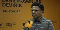 Для трансплантации органов в Баку приезжают из Грузии и Казахстана