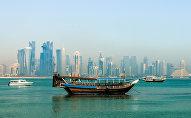 Доха, фото из архива