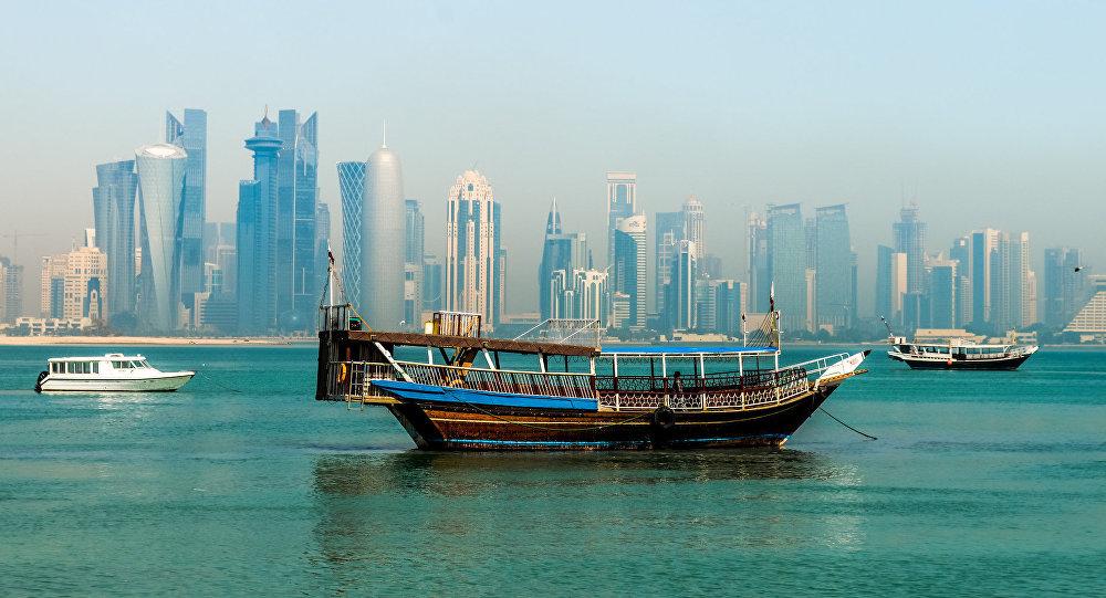 Клачков Катар не станет разрывать отношения с ИраномCC BY 2.0  Francisco Anzola  Doha skyline