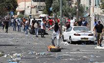 Беспорядки в Старом городе Иерусалима, 21 июля 2017 года