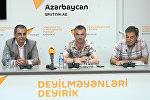 Карабах - почва для взрыва всего региона - считают российские эксперты