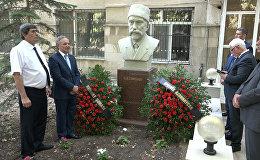 Sputnik Азербайджан отметил День национальной печати