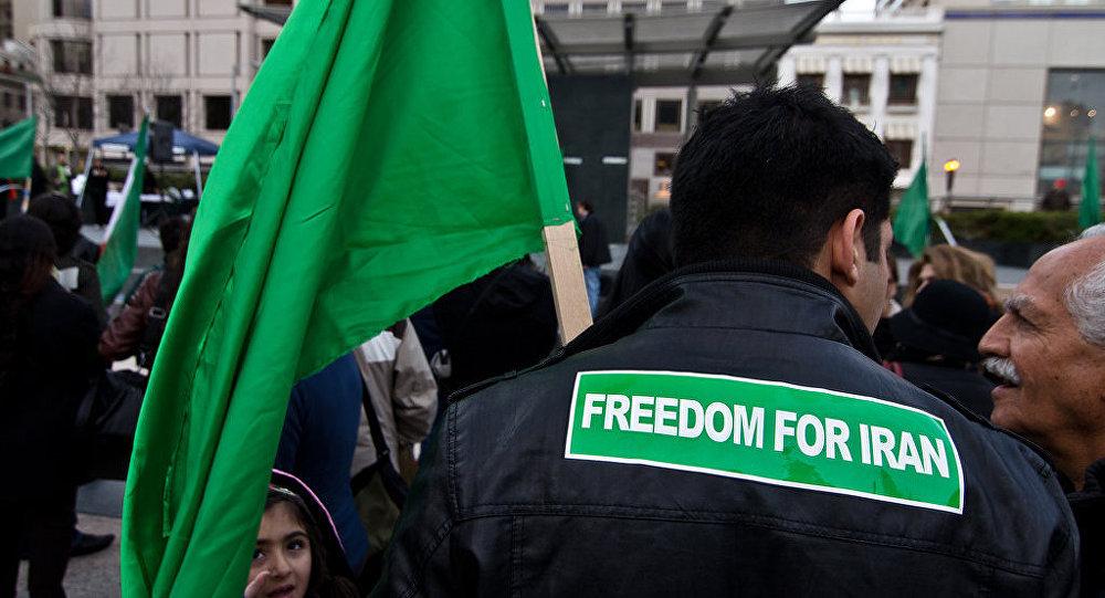 Тегеран обещает «решительный ответ» налюбое враждебное действие США