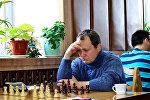 Молдавский шахматист Виорел Иордокеску