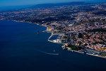 Вид на Лиссабон, фото из архива