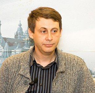 Константин Фрумкин