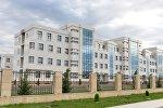 Yevlax Rayon Mərkəzi Xəstəxanası