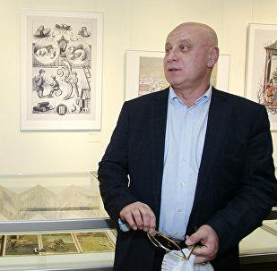 Юрий Кобаладзе, фото из архива
