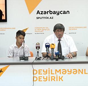 Azərbaycanlı rəqqaslar Moskva səhnəsini fəth etməyə hazırdırlar