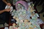В доме умершей нищенки в иракском городе эн-Неджеф были найдены миллионы иракских динаров