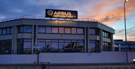 Европейская аэрокосмическая группа Airbus Defence and Space (Airbus DS), фото из архива