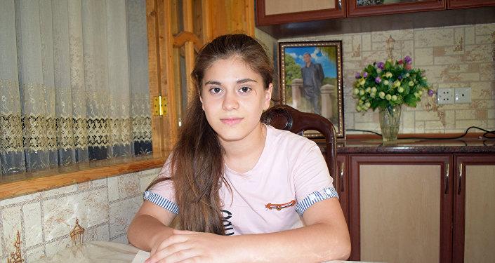 Fidan Yusifzadə