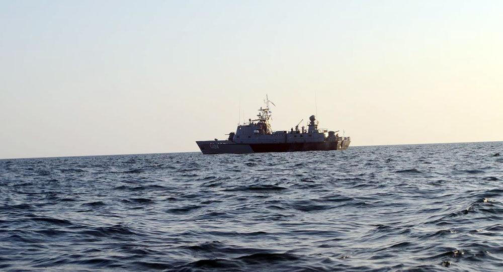 Команда Ирана проведет отдельные стрельбы наконкурсе «Кубок моря»