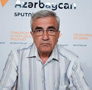Əli Seyidov
