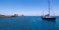 Rodos adası, arxiv şəkli
