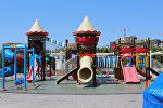 Yasamal parkı