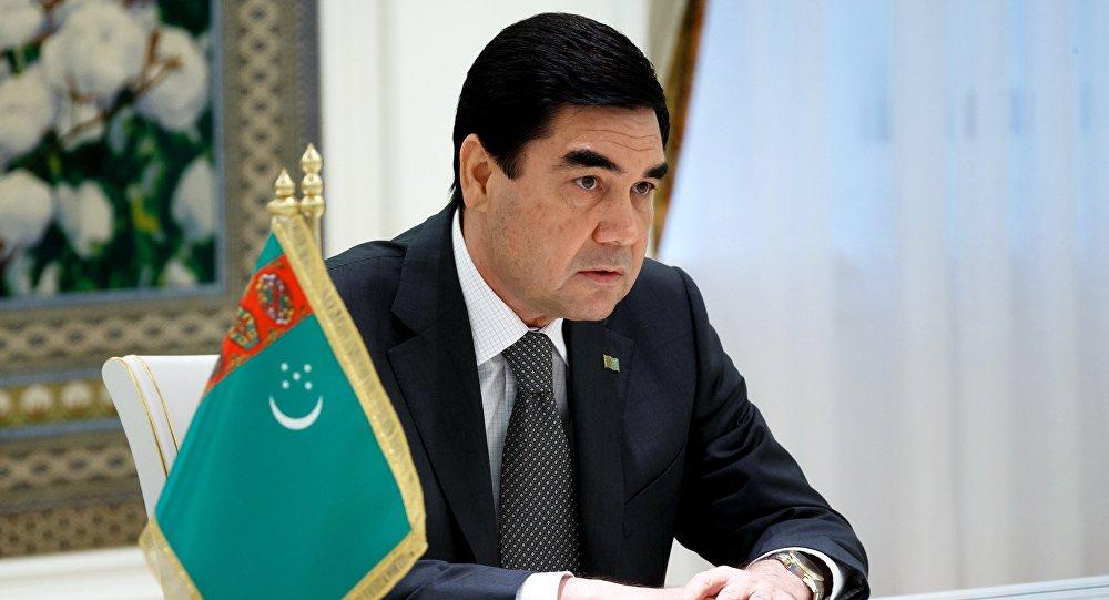 Президент Туркменистана посетит Азербайджан софициальным визитом